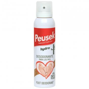 Desodorante para pies Hidro Peusek 100 ml.