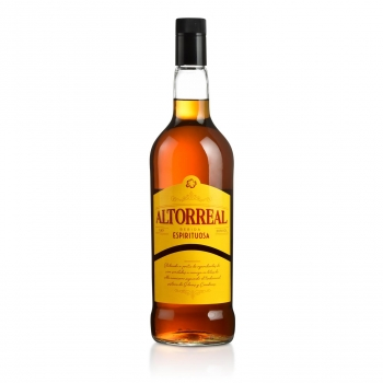 Bebida Espirituosa Altorreal 1 l.