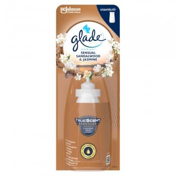 Ambientador Sense y Spray Bali recambio Glade by brise 1 ud.