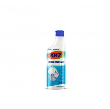 Quitamanchas prelavado líquido KH-7 750 ml.
