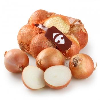 Cebolla Carrefour 2 kg
