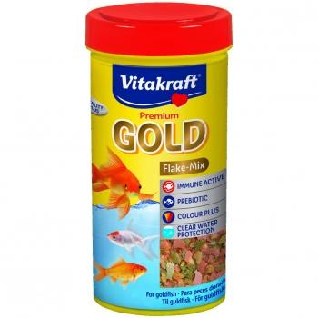 Menú peces de agua fría Vitakraft 250 ml