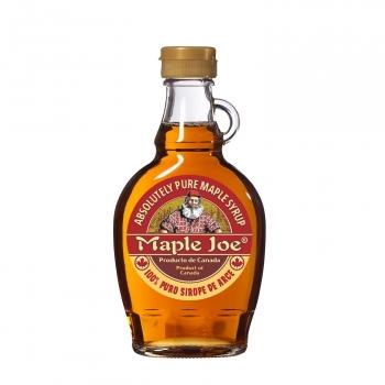Jarabe de arce Maple Joe 250 g.