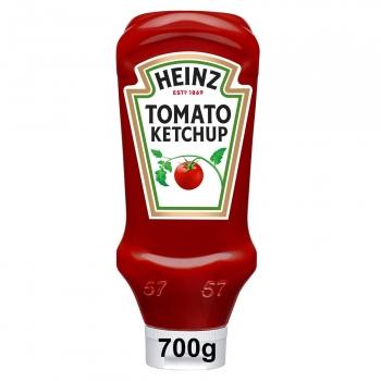Kétchup Heinz envase 700 g.
