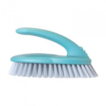 Cepillo Lavar con Asa VIGAR - Azul