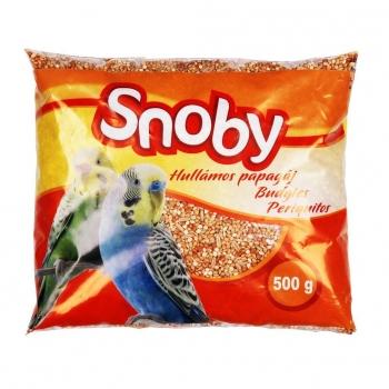 Snoby Comida para Periquitos 500g