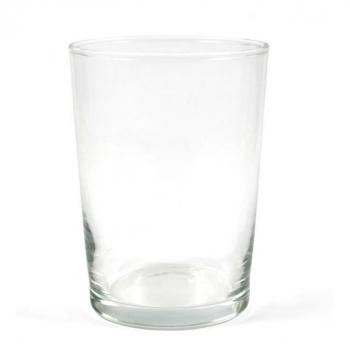 Vaso de Sidra Maxi 50 cl HOME STYLE - Transparente