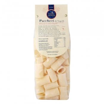 Pasta Paccheri Terre d'Italia 500 g.