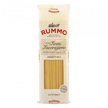 Spaghetti nº3 Rummo 500 g.
