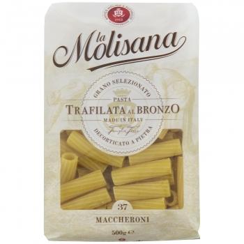 Pasta maccheroni La Molisana 500 g.