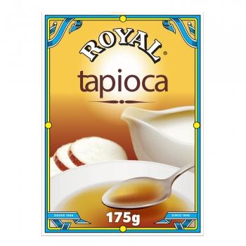 Tapioca Royal 175 g.