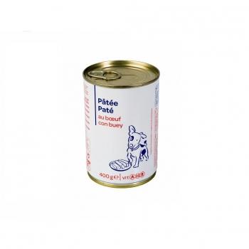Carrefour Comida Húmeda para Perro de Buey 400g
