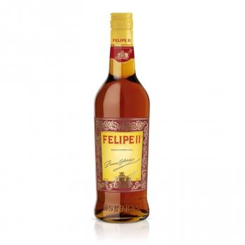 Bebida espirituosa Felipe II 70 cl.