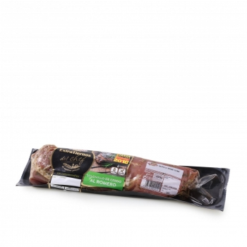 Solomillo de cerdo al romero El Pozo Extratiernos 500 g aprox