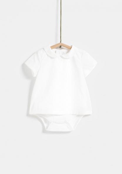 1c6c3b8ec Blusas Camisas y Tops para Bebés - Carrefour TEX- página1