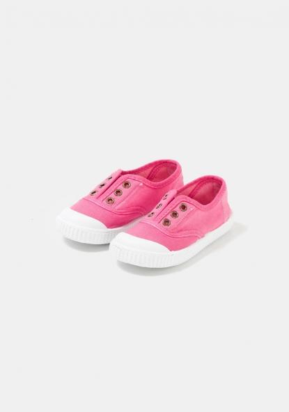 34d7242759 Zapatillas de lona unisex TEX (Tallas 22 a 30)