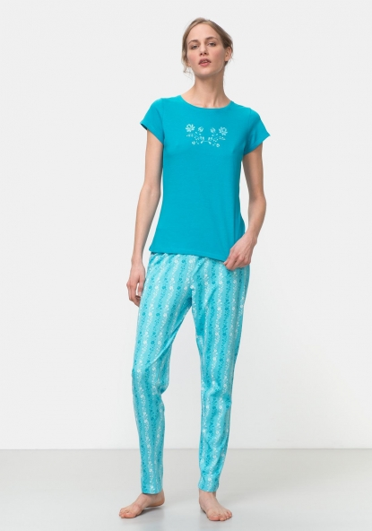 b70e53466c Pijamas y Homewear de Mujer - Carrefour TEX- página1