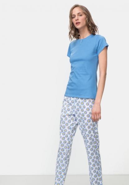 4a1538d26 Pijamas y Homewear de Mujer - Carrefour TEX- página1