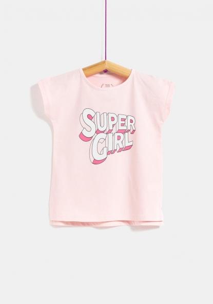 Camisetas para Niña - Carrefour TEX- página1 1450aa91f7463