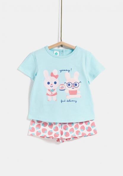759b6eb15 Pijamas para Bebés - Carrefour TEX- página1