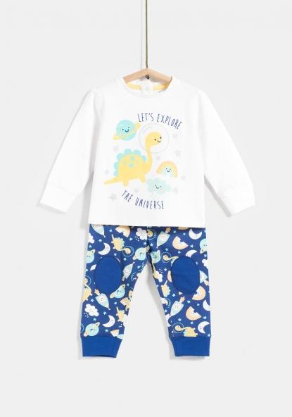 la venta de zapatos sombras de diseñador de moda Pijamas y Homewear de Niño - Carrefour TEX- página1