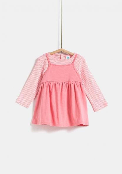 Vestidos y Faldas para Bebés - Carrefour TEX- página1 31f26a7b7833