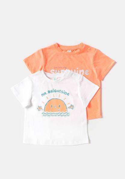 1a0e11fa5 Camisetas y Polos para Bebés - Carrefour TEX- página1