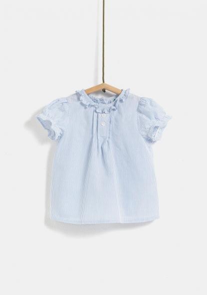 c60aebf7f Blusas Camisas y Tops para Bebés - Carrefour TEX- página1
