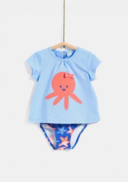 Vestidos y Camisetas para Bebés - Carrefour TEX- página1 d16b37b67a42