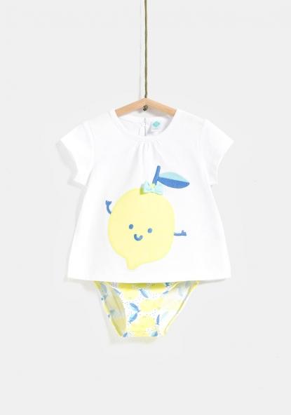 7986f55b4 Camisetas y Polos para Bebés - Carrefour TEX- página1