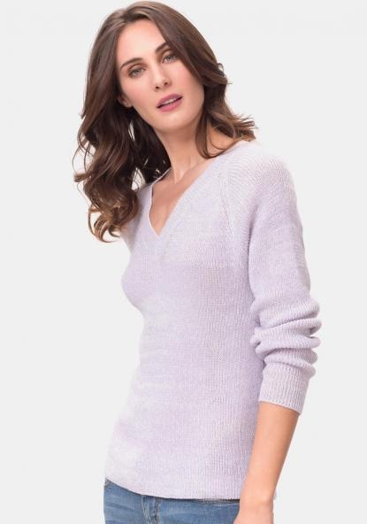 746e2279ace Jersey de Mujer - Chaquetas y Ponchos - Carrefour TEX- página1