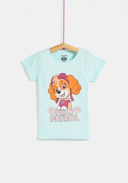71e1825590f Camiseta estampada Patrulla Canina de NICKELODEON