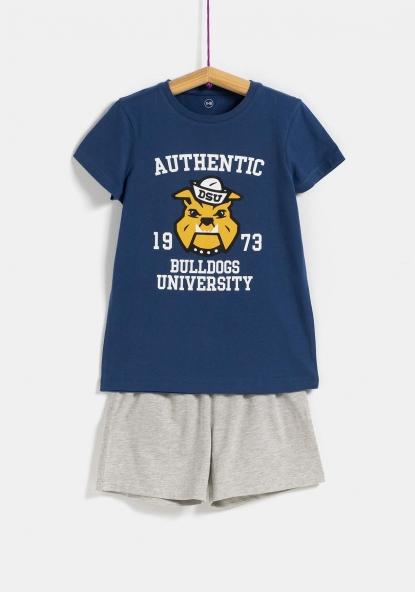 9e7c50986 Pijamas y Homewear de Niño - Carrefour TEX- página1