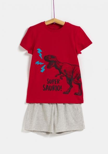 28aa383c4 Pijamas y Homewear de Niño - Carrefour TEX- página1