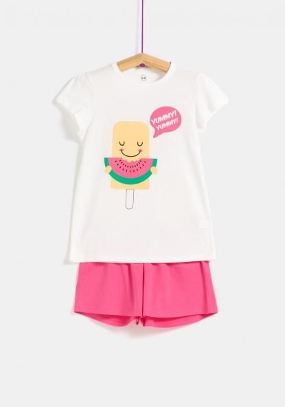 1a8086d2a2 Pijamas para Niña - Carrefour TEX- página1