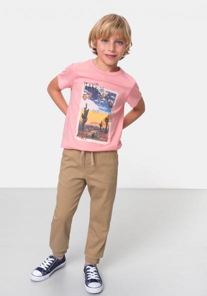 Pantalones Niño. Mostrando 3 de 3 artículos. Pantalón jogger TEX e5ed0a13572d