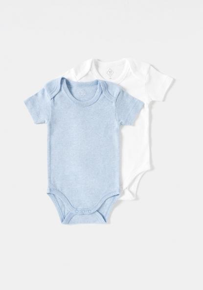 Bodys y Ropa Interior para Bebés - Carrefour TEX- página1 d323099897fc