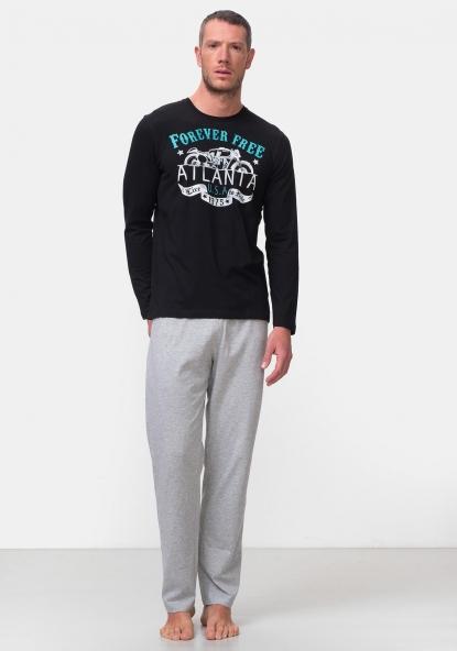 Pijamas y Homewear de Hombre - Carrefour TEX- página1 f7fa74f274d8