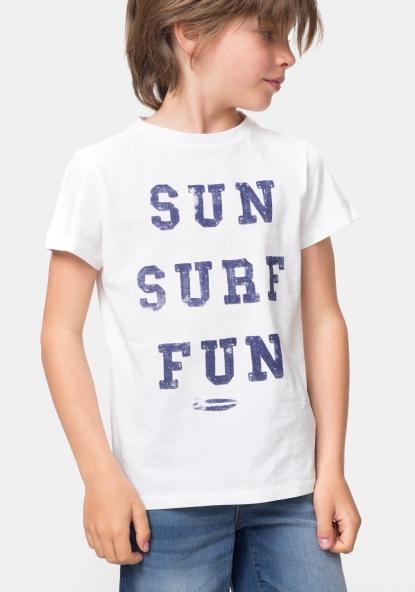ef17665db Camisetas y Polos para Niño - Carrefour TEX- página1