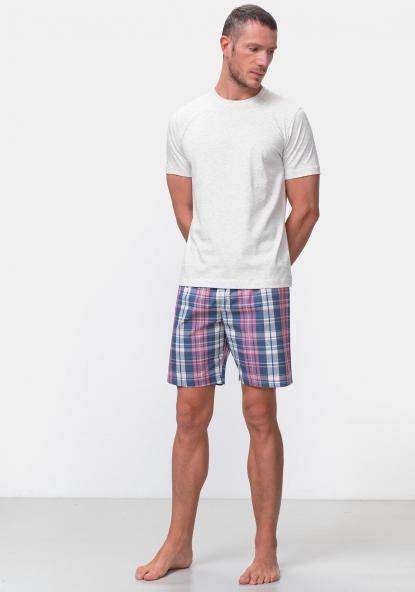 a5840ebd57 Pijamas y Homewear de Hombre - Carrefour TEX- página1