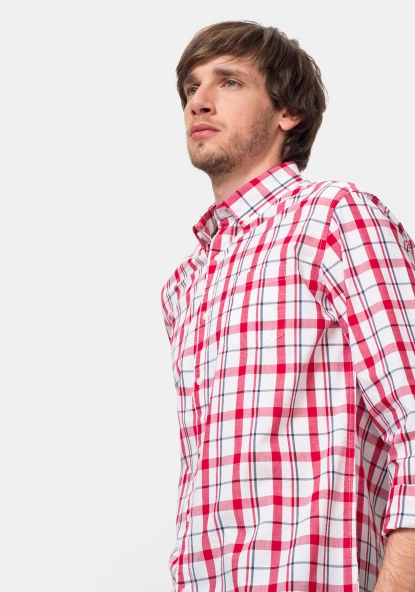 a3d56d93ef Camisas de Hombre - Carrefour TEX- página1