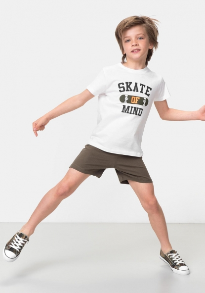 75ac98762 Camisetas y Polos para Niño - Carrefour TEX- página1