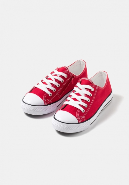 Zapatillas de lona TEX (Tallas 31 a 39)   Las mejores