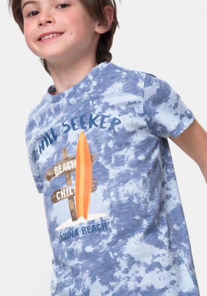 a457cd4befa56 Camisetas y Polos para Niño - Carrefour TEX- página1
