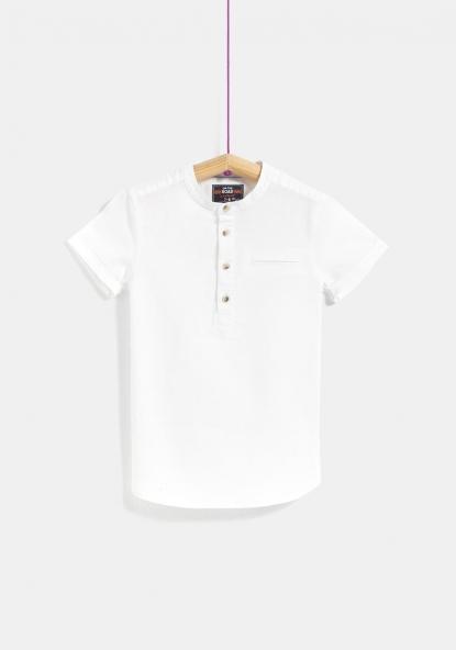 522491584 Camisas para Niño - Carrefour TEX- página1