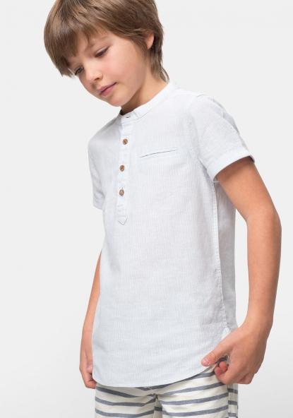 cb2714e30 Camisas para Niño - Carrefour TEX- página1