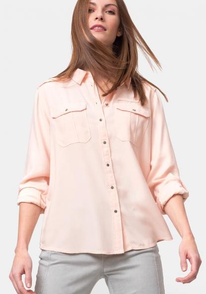 cb03df3b8bff6 Blusas y Tops - Mujer - Carrefour TEX- página1