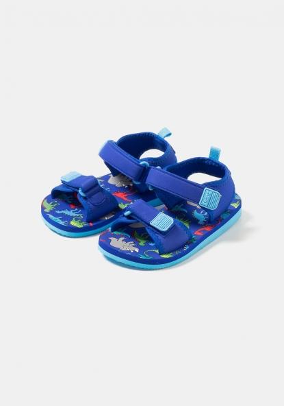 84a119185c3 Sandalias de agua estampadas unisex TEX (Tallas 20 a 30)