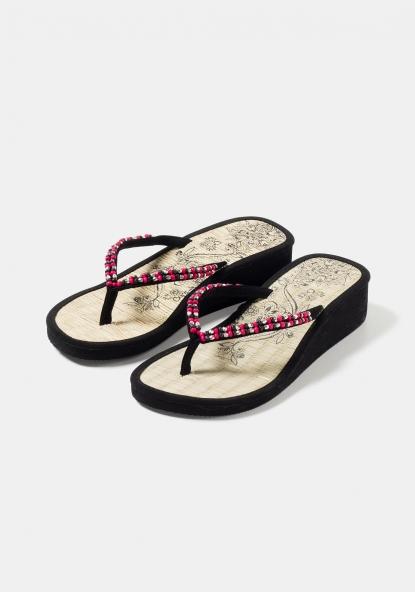 5fb1d6f4a00 Chanchas y Sandalias de Mujer - Carrefour TEX- página1