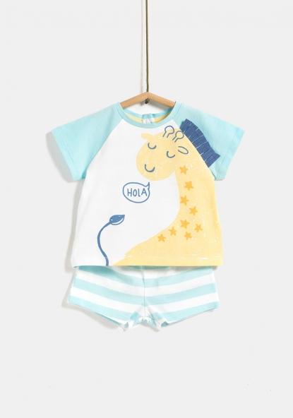 0403044d7d Pijamas para Bebés - Carrefour TEX- página1